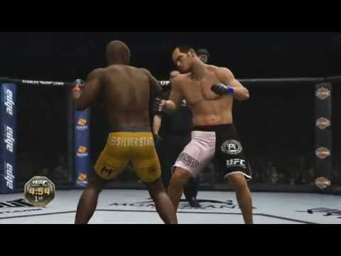 [PS3] UFC Undisputed 3 (1080p) - YouTube