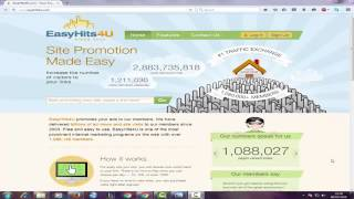 Earn fast and easy with easy hits Video