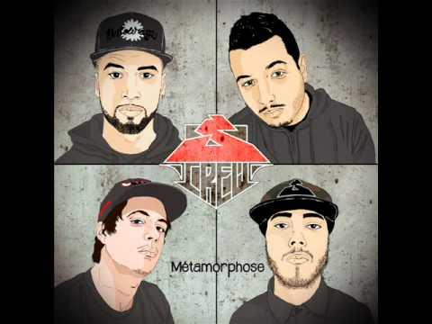 Youtube: S-crew – J'ai le seum feat Doum's (Prod dj Lo)