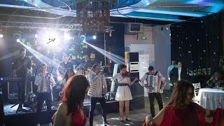 Formatie Nunta Bucuresti Trupa Sing-Program BalkanicGrecescMachedonesc Live din nunta 2019