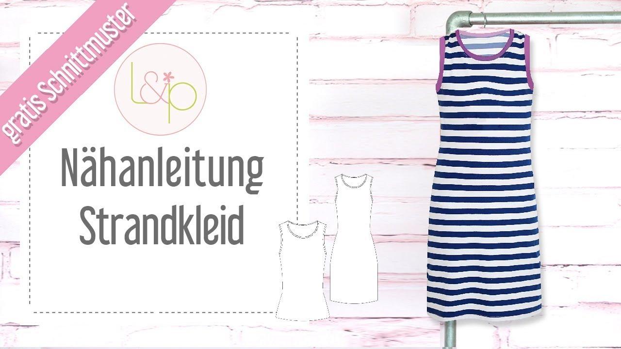 Online kostenlos schnittmuster kleider Kostenlose Schnittmuster