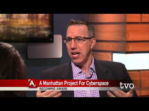 Marc Goodman: A Manhattan Project for Cyberspace