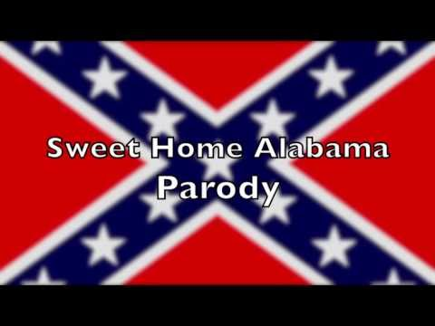 Sweet Home Alabama Parody Ringtone, Husband Calling
