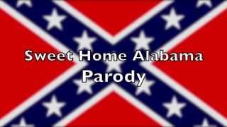 Sweet Home Alabama Parody Ringtone, Husband Calling