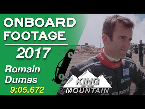 2017 PPIHC Romain Dumas #30 POV