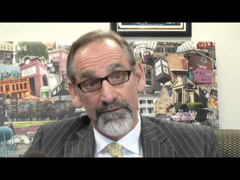 Malcolm White Interview