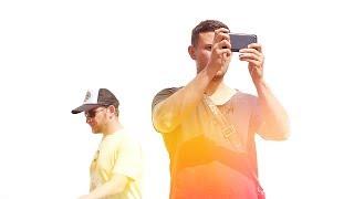 iPhone против Xiaomi Mi6 – КАМЕРЫ!