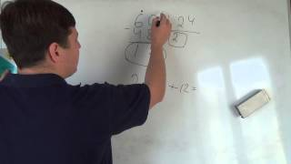 Математика 4 класс. 24 октября. Частное и остаток от деления