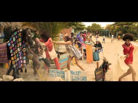 El paseo 3, el plan de planes -Trailer Cinelatino LATAM