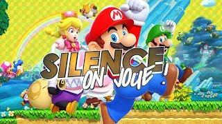 Silence on joue ! «Bandersnatch», «New Super Mario Bros U», «Kingdom : Two Crowns»