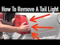 How to remove a vw tail light salvage yard tips mp3