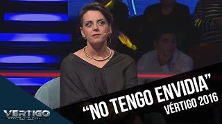 Vértigo 2016   Jani Dueñas y la labor de sus colegas