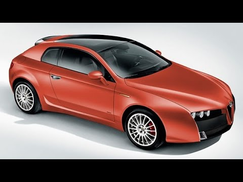 Gt Special Projects Alfa Romeo Brera Gta Build