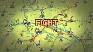 Goodgame Empire-уникальная игра, игра стратегия, лучшая за 2014 год онлайн игра.