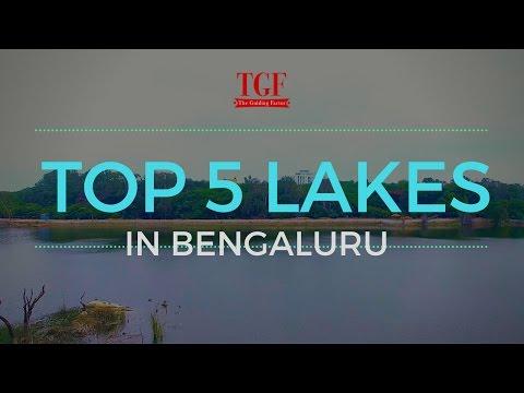 Best Lakes of Bengaluru | Bangalore - the city of lakes