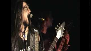 Denouncement Pyre Live 2012 - Black Womb of Magdalene