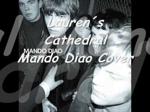 Lauren´s Cathedral cover