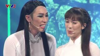 Vietnam's Got Talent 2016 - BÁN KẾT 3: Nhóm Trà Đá