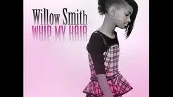 "Audio: willow smith's ""whip my hair""."