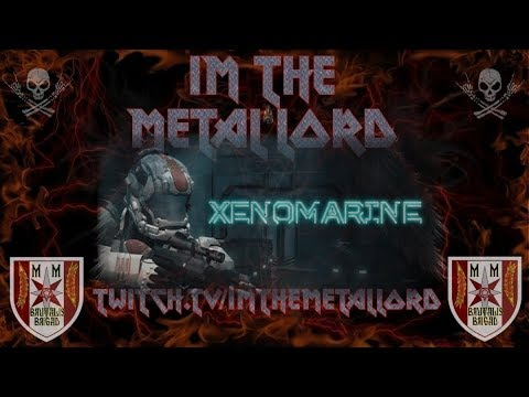 1st Looks at Xenomarine in Early Access on @Steam_Games from @FourfoldGames |