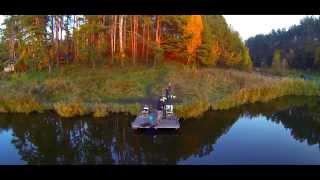 Відпочинок і риболовля на озері Михайлина Київська обл.