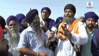 250516 Sikh Channel News: Anakh Rally (Beas) - Part 4