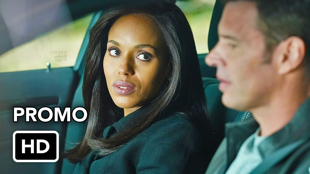 """Download Scandal 7x08 Promo """"Robin"""" (HD) Season 7 Episode 8 Promo"""
