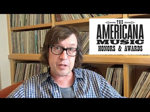 Bill DeVille: Americana Music Association 2018 Honors and Awards Nominees