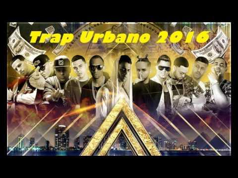 Mix Trap Urbano, Diciembre 2016 | Kevin Roldan, Arcangel, Anuel...