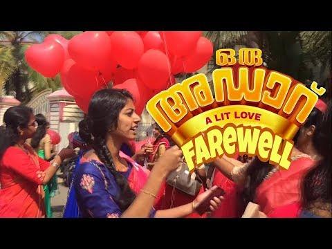 Oru Adaar Farewell | Macbeths | English Department | M A College Kothamangalam