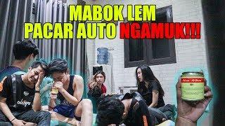 Download lagu PRANK MABOK LEM KE PACAR!! JESSICA & MEGA NGAMUK!!