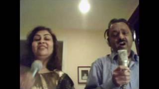 Aajkal Tere Mere Pyar Ke-Happy Anniversary John & Sandra