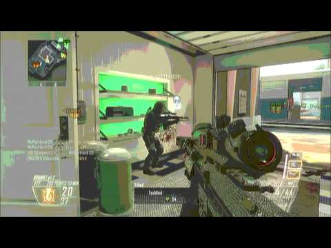 Black ops 2 Montage #1 SLB Subarctic