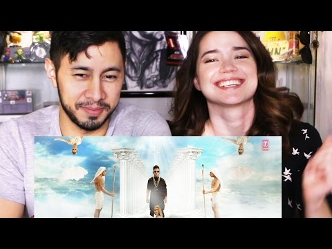 MILLIND GABA AISE NA DEKH | Music Video Reaction