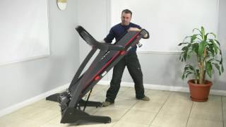 Treadmill How To: Replace a Motor