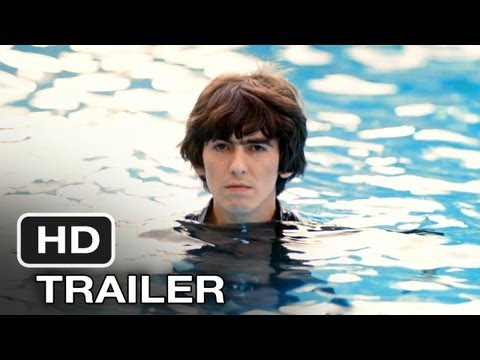 Random Movie Pick - George Harrison Living In The Material World (2011) Trailer - New York Film Festival NYFF YouTube Trailer