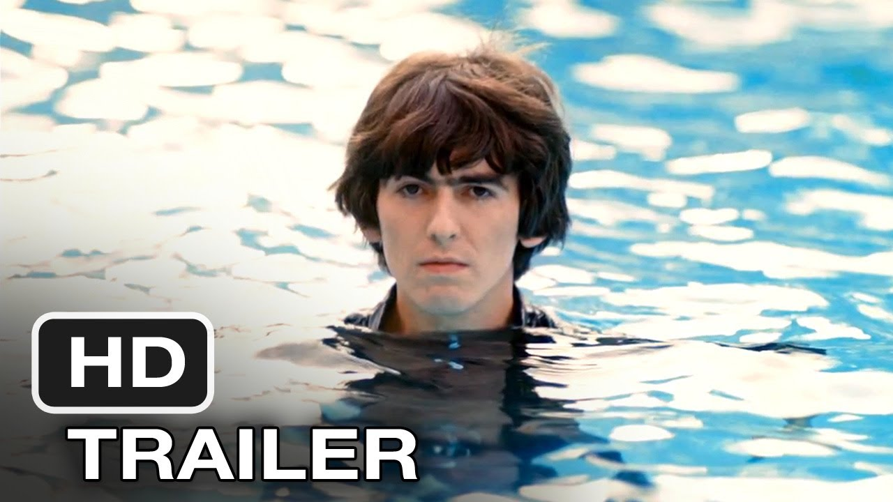 George Harrison Living In The Material World (2011) Trailer - New York Film Festival NYFF