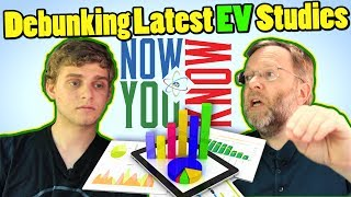 In Depth - Debunking Latest EV Studies