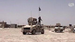 Ofensiva yihadista en Irak: El EIIL resucita el califato islámico