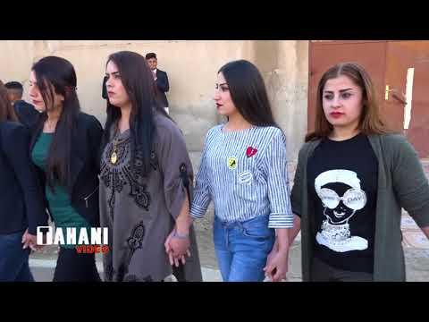 Cejna Rojien Eze 2017 le gunde Jgana part 2 by Tahani video iraq