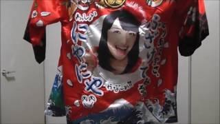 ももいろクローバーZの百田夏菜子さんと有安杏果さんがももいろクリスマス2014のグッズについて語っています。 頭の大きな人にはどんな帽子.