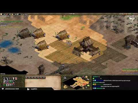 2v2 Arabia | w/ Nicov vs Liereyy & Hearttt | G1