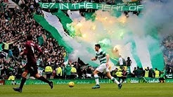 CELTIC ULTRAS - BEST MOMENTS