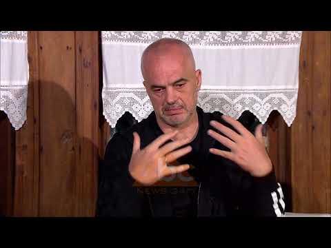 Edi Rama interviste ne ABC News nga Gjirokastra