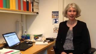 Interview To Rachel Fisher, Director Of Studies Of The Master In Biomedicine - Part 2