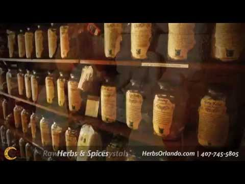 Gypsy Crystals Herb & Metaphysical Shoppe - YouTube