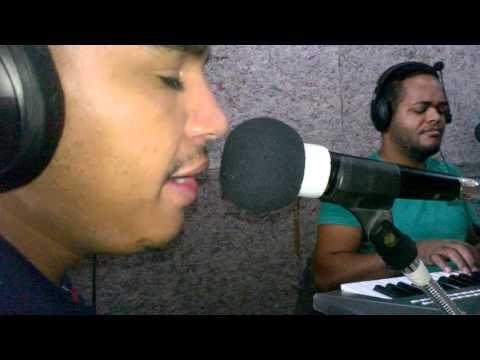 Ministério Restaurando Sonhos - Entrevista na Radio  Nova Lima FM 87,9