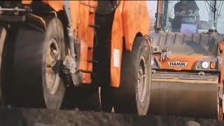За чиїм наказом СБУ обшукує фірми, які будують дороги на Західній Україні