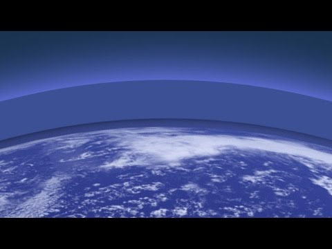 Greenhouse Gases, Behind the News
