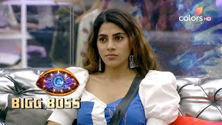 Bigg Boss S14 | बिग बॉस S14 | Nikki Discusses Her Feelings About Aly